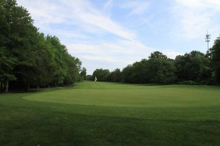 Wallingford Country Club Cover Picture