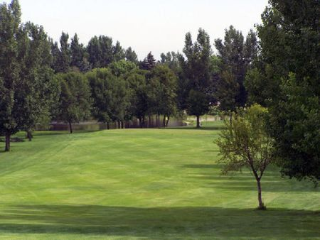 Overview of golf course named Watertown Golf Club