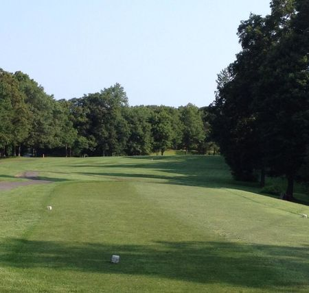 Western Hills Golf Course Cover Picture