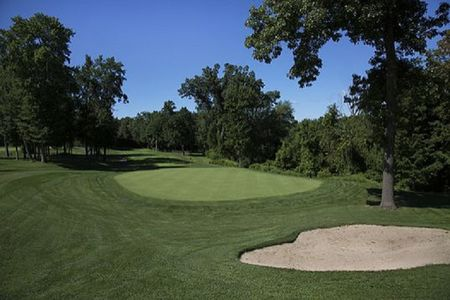 Willow Brook Golf Course Cover