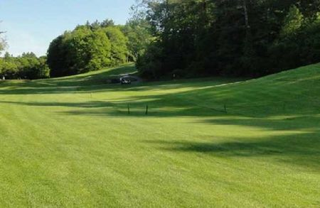 Woodstock Golf Course Cover Picture