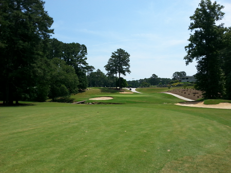 Indian hills country club cover picture