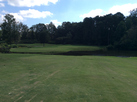 Jennings mill country club cover picture