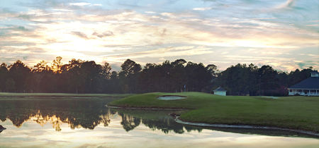 River pointe golf club cover picture