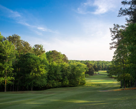 Riverpines golf course cover picture