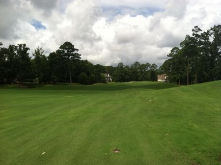 Southbridge golf club cover picture