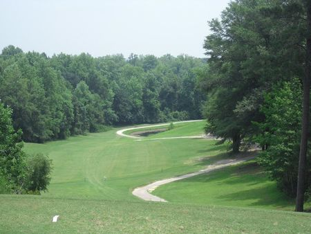 Overview of golf course named The Landings Golf Club - Trestle/Bluff