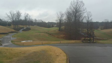 Traditions of braselton golf club cover picture