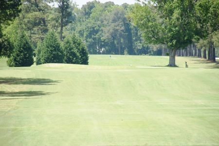 Overview of golf course named Washington-Wilkes Country Club