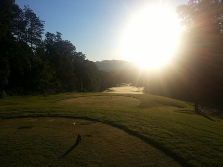 Windstone Golf and Country Club Cover Picture