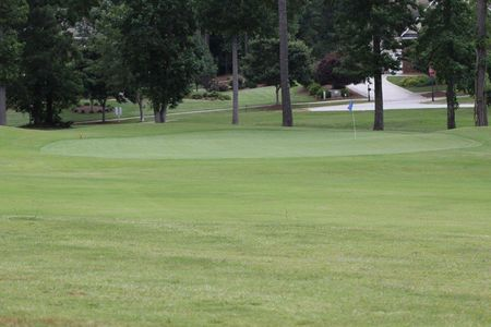 Bear creek golf club cover picture