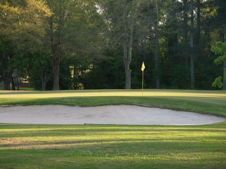Belle meade country club cover picture