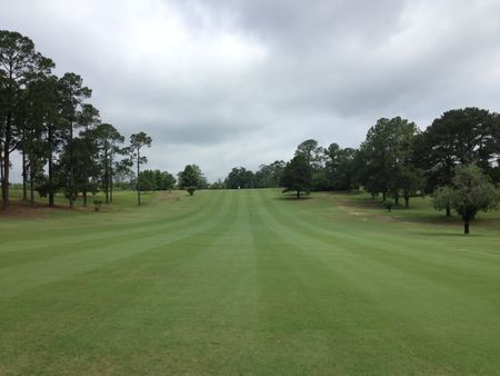 Bowden golf course cover picture