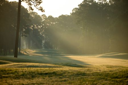 Brazell s creek golf course cover picture