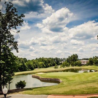 Briar creek country club cover picture
