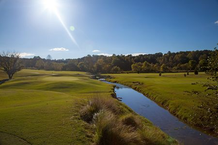 Butternut Creek Golf Course Cover Picture