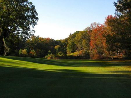 Candler park golf course cover picture