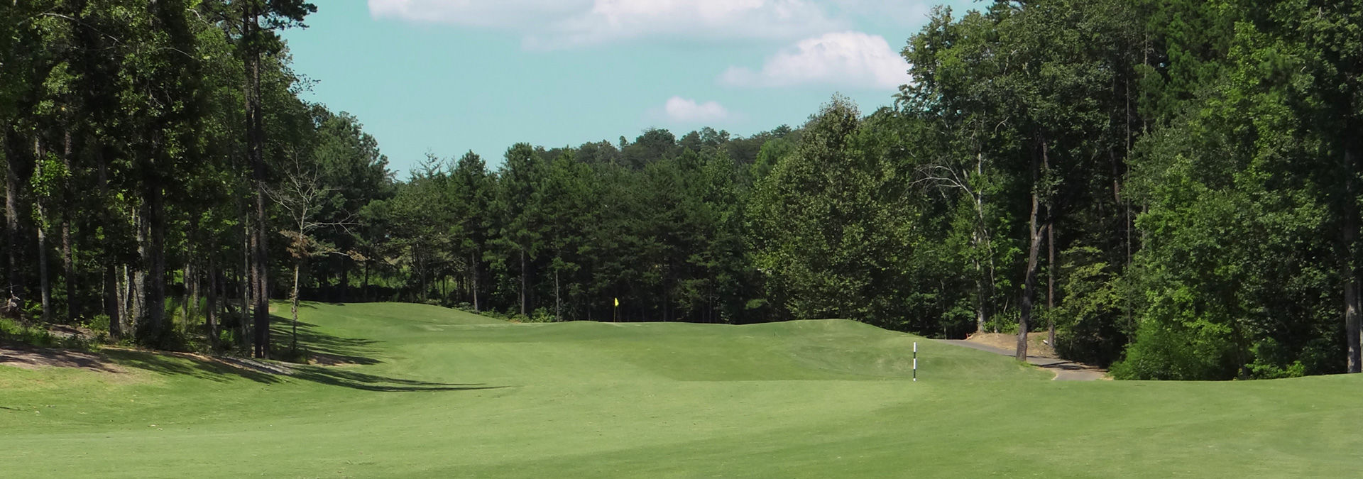 Canton golf club cover picture