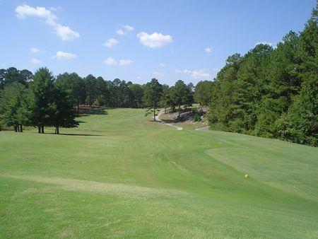 Cedar lake golf club cover picture