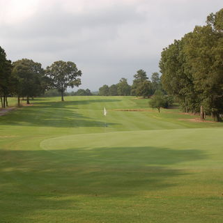 Cherokee golf and country club cover picture