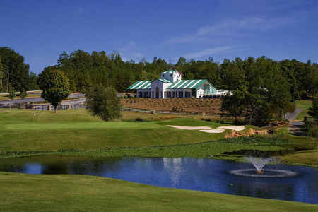 Chicopee woods golf course cover picture