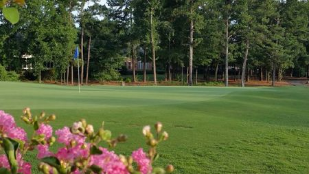 Club at jones creek cover picture