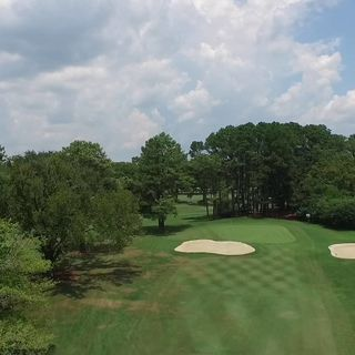 Coosa country club cover picture