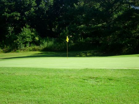 Creekside Country Club Cover Picture