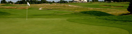 Dodge county golf club cover picture