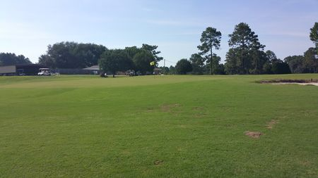 Donalsonville country club cover picture