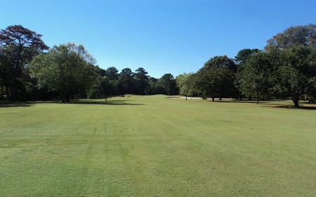 Doublegate country club cover picture