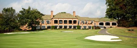 Dunwoody country club cover picture