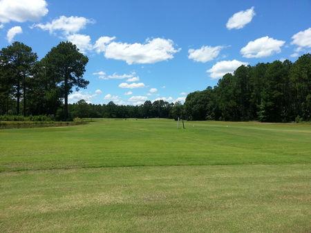 Fargo Recreation Golf Course Cover Picture