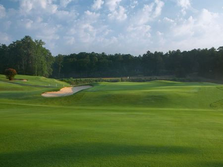 Forest Hills Golf Club Cover Picture