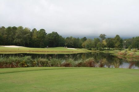 Overview of golf course named Forest Lakes Golf Club