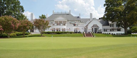 Forsyth golf club cover picture