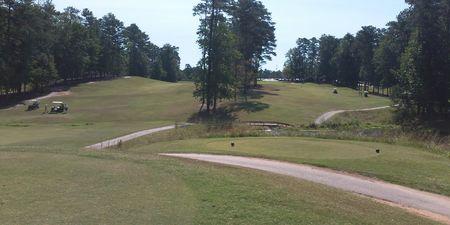 Fox creek golf club cover picture