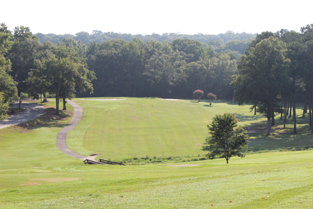 Overview of golf course named Griffin City Golf Course