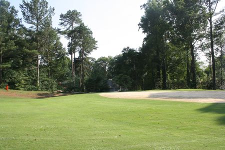 Honey creek golf and country club cover picture