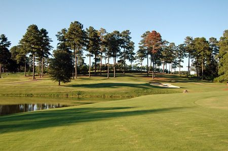 Lane creek golf club cover picture
