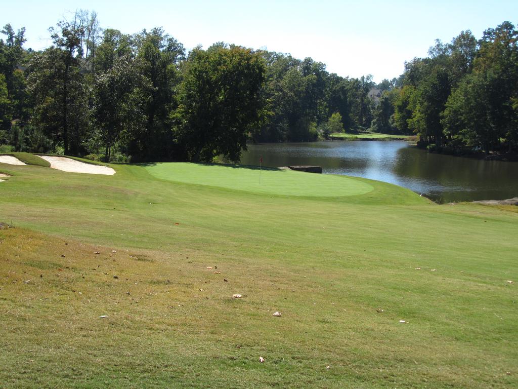 Mirror Lake Golf Club All Square Golf