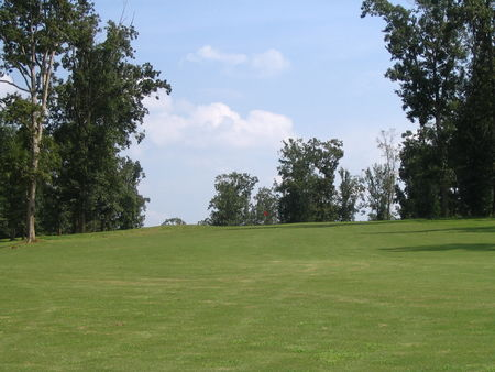 Overview of golf course named Morgan Dairy Golf Club