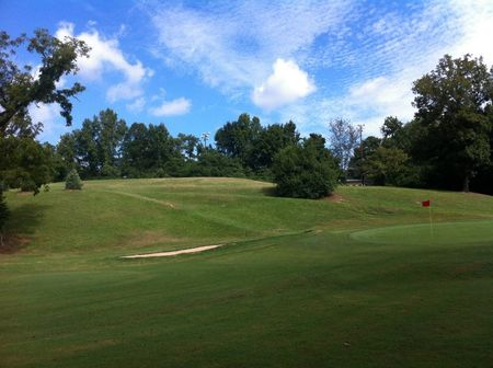 North fulton golf course cover picture