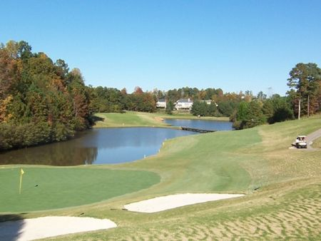 Olde Atlanta Golf Club Cover Picture