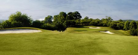 Orchard golf and country club cover picture