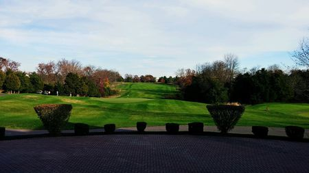 Piedmont golf club cover picture