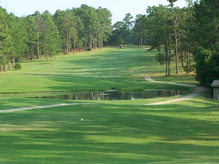 Pineknoll country club cover picture