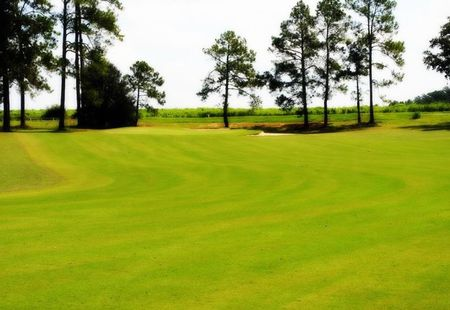 Overview of golf course named Quitman Country Club