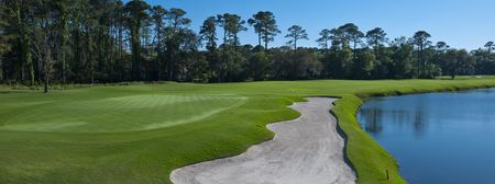 Overview of golf course named Retreat Golf Course at Saint Simons Island