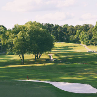 Ansley golf club cover picture